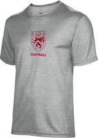 Spectrum Football Youth Unisex 5050 Distressed Short Sleeve Tee
