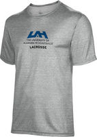 Spectrum Lacrosse Youth Unisex 5050 Distressed Short Sleeve Tee