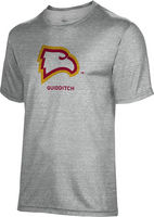 Spectrum Quidditch Youth Unisex 5050 Distressed Short Sleeve Tee