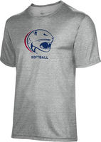 Spectrum Softball Youth Unisex 5050 Distressed Short Sleeve Tee