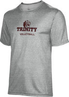 Spectrum Volleyball Youth Unisex 5050 Distressed Short Sleeve Tee