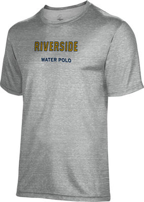 Water Polo Spectrum Youth Short Sleeve Tee