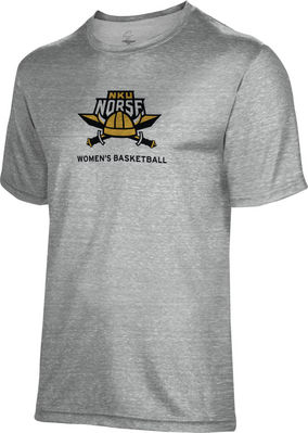 Womens Basketball Spectrum Youth Short Sleeve Tee