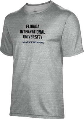 Womens Swimming Spectrum Youth Short Sleeve Tee (Online Only)