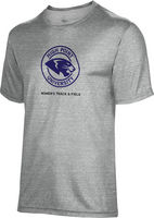 Womens Track & Field Spectrum Youth Short Sleeve Tee (Online Only)