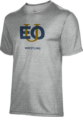 Spectrum Wrestling Youth Unisex 5050 Distressed Short Sleeve Tee