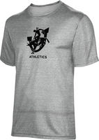 ProSphere Athletics Youth Unisex TriBlend Distressed Tee