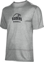ProSphere Baseball Youth Unisex TriBlend Distressed Tee