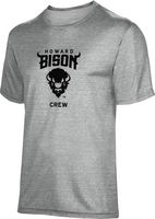 ProSphere Crew Youth Unisex TriBlend Distressed Tee