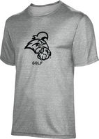 ProSphere Golf Youth Unisex TriBlend Distressed Tee