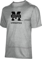 ProSphere Gymnastics Youth Unisex TriBlend Distressed Tee
