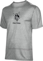 ProSphere Ping Pong Youth Unisex TriBlend Distressed Tee