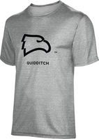 ProSphere Quidditch Youth Unisex TriBlend Distressed Tee