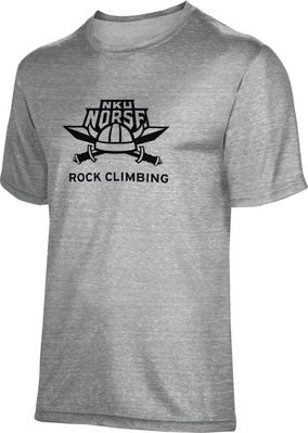 Rock Climbing ProSphere Youth TriBlend Tee