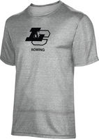 ProSphere Rowing Youth Unisex TriBlend Distressed Tee