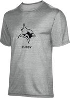 ProSphere Rugby Youth Unisex TriBlend Distressed Tee