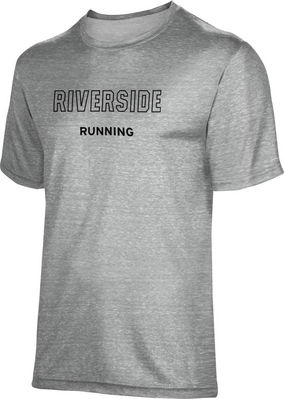 Running ProSphere Youth TriBlend Tee