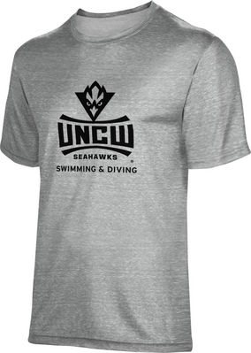 Swimming & Diving ProSphere Youth TriBlend Tee