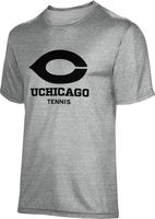 ProSphere Tennis Youth Unisex TriBlend Distressed Tee