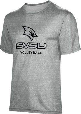 Volleyball ProSphere Youth TriBlend Tee