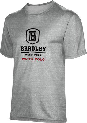 ProSphere Water Polo Youth Unisex TriBlend Distressed Tee