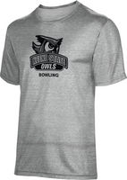 ProSphere Youth Bowling Youth Unisex TriBlend Distressed Tee