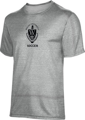 Womens Soccer ProSphere Youth TriBlend Tee