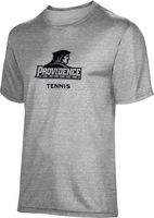 ProSphere Youth Tennis Youth Unisex TriBlend Distressed Tee