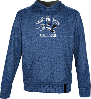 Athletics ProSphere Youth Sublimated Hoodie