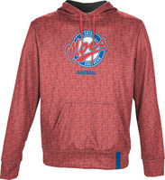 Baseball ProSphere Youth Sublimated Hoodie