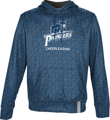 ProSphere Cheerleading Youth Unisex Pullover Hoodie