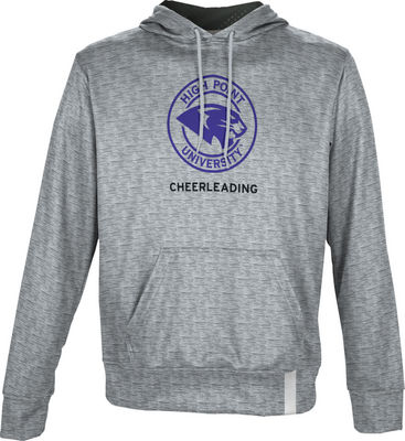 Cheerleading ProSphere Youth Sublimated Hoodie (Online Only)