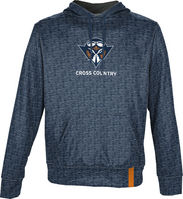 ProSphere Cross Country Youth Unisex Pullover Hoodie