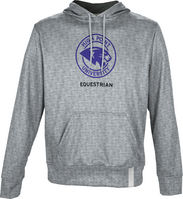 ProSphere Equestrian Youth Unisex Pullover Hoodie