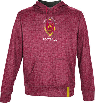 Football ProSphere Youth Sublimated Hoodie