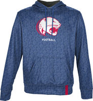 Football ProSphere Youth Unisex Sublimated Hoodie