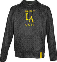 Golf ProSphere Youth Unisex Sublimated Hoodie