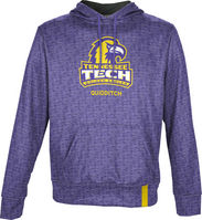 ProSphere Quidditch Youth Unisex Pullover Hoodie