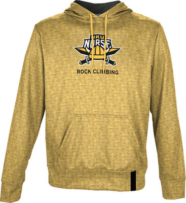 Rock Climbing ProSphere Youth Sublimated Hoodie