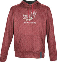 ProSphere Rock Climbing Youth Unisex Pullover Hoodie