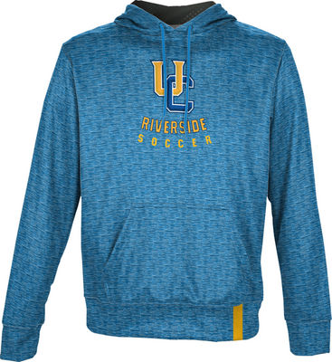 Soccer ProSphere Youth Sublimated Hoodie