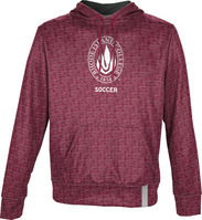 ProSphere Soccer Youth Unisex Pullover Hoodie
