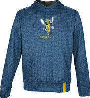 ProSphere Spikeball Youth Unisex Pullover Hoodie