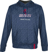 ProSphere Spirit Squad Youth Unisex Pullover Hoodie