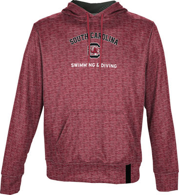 Swimming & Diving ProSphere Youth Sublimated Hoodie