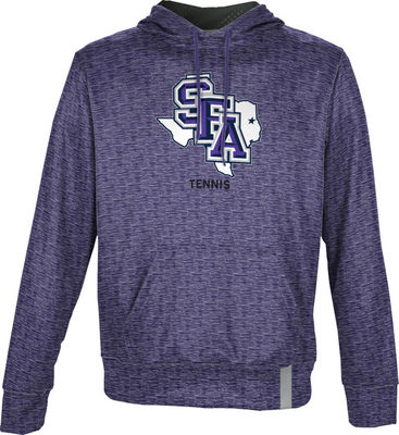 Tennis ProSphere Youth Sublimated Hoodie