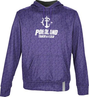 Track & Field ProSphere Youth Sublimated Hoodie | The