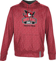 Track & Field ProSphere Youth Unisex Sublimated Hoodie