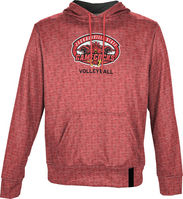 ProSphere Volleyball Youth Unisex Pullover Hoodie
