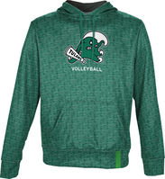 Volleyball ProSphere Youth Unisex Sublimated Hoodie